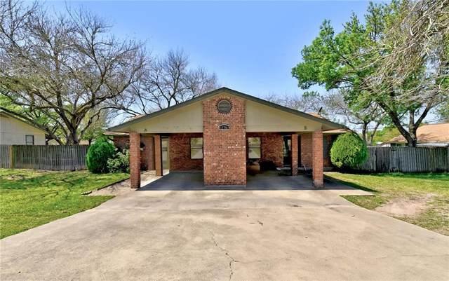 12706 Old San Antonio Rd A&B, Manchaca, TX 78652 (#8629389) :: Azuri Group | All City Real Estate