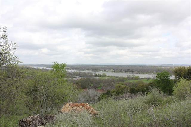 0000 Taylor Dr, Marble Falls, TX 78657 (#8631950) :: R3 Marketing Group
