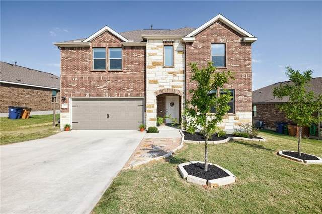 11501 River Plantation Dr, Austin, TX 78747 (#8632210) :: Papasan Real Estate Team @ Keller Williams Realty