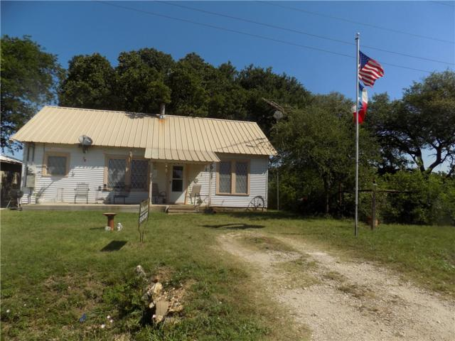 6386 Fm 970, Florence, TX 76527 (#8633724) :: RE/MAX Capital City