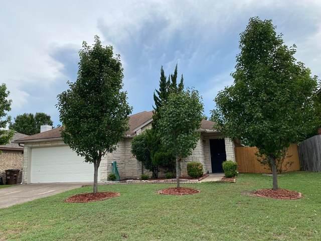 3324 Settlement Dr, Round Rock, TX 78665 (#8634657) :: Papasan Real Estate Team @ Keller Williams Realty