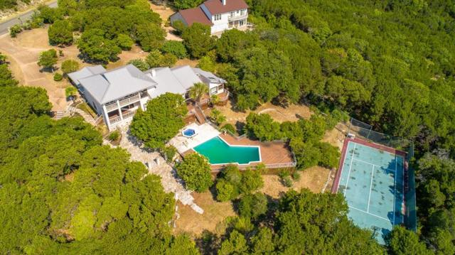 25 St Stephens School Rd, Austin, TX 78746 (#8637733) :: The ZinaSells Group