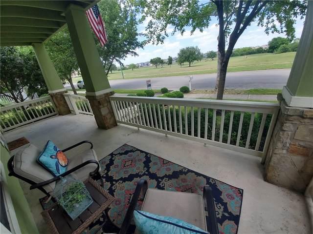 1275 Fairway, Kyle, TX 78640 (#8642327) :: Papasan Real Estate Team @ Keller Williams Realty