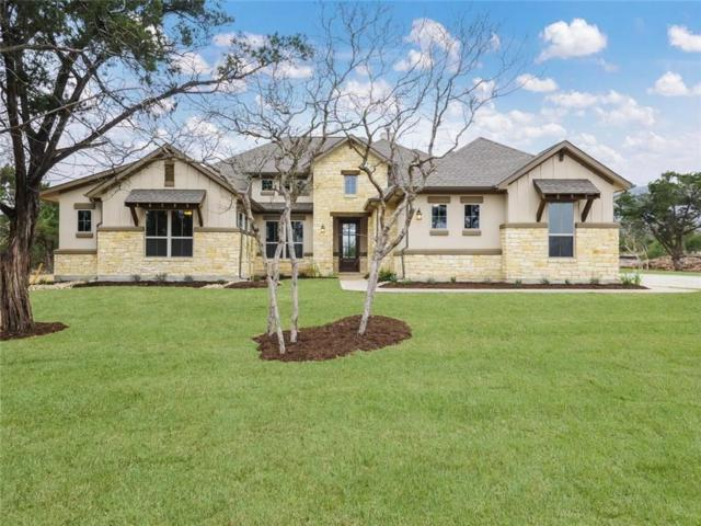 2244 High Lonesome, Leander, TX 78641 (#8648646) :: Zina & Co. Real Estate