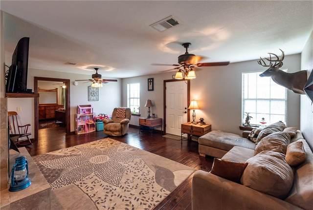 5847 Farm To Market 153, La Grange, TX 78945 (#8651088) :: Papasan Real Estate Team @ Keller Williams Realty