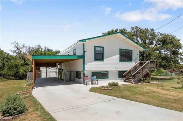 423 Cedarhill Dr, Granite Shoals, TX 78654 (#8653124) :: Zina & Co. Real Estate