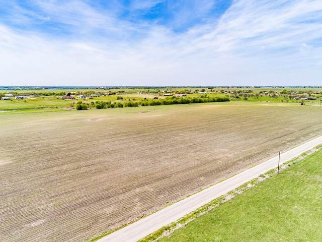 350 County Road 446, Taylor, TX 76574 (#8654933) :: The Perry Henderson Group at Berkshire Hathaway Texas Realty