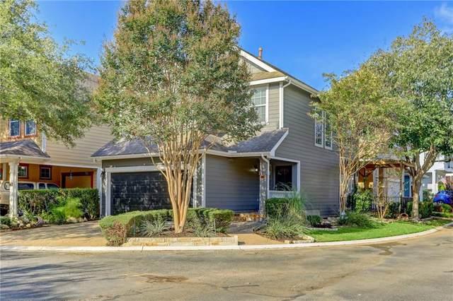 6704 Menchaca Rd #46, Austin, TX 78745 (#8655115) :: Papasan Real Estate Team @ Keller Williams Realty