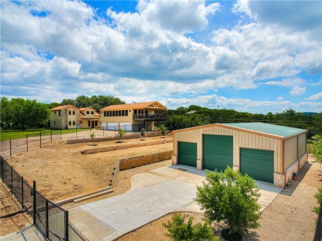 4705 Navajo Cv, Lago Vista, TX 78645 (#8656698) :: The Perry Henderson Group at Berkshire Hathaway Texas Realty