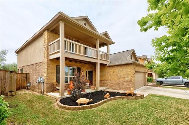 3705 Bainbridge St, Round Rock, TX 78681 (#8656755) :: Papasan Real Estate Team @ Keller Williams Realty