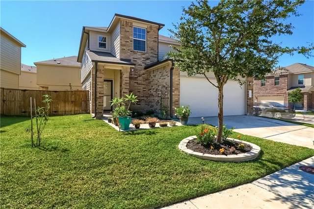 503 Shimek St 26C, Jarrell, TX 76537 (#8657739) :: Papasan Real Estate Team @ Keller Williams Realty