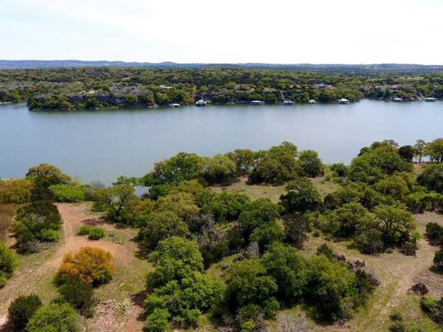 Lot 28 Travis Lakeside Dr, Spicewood, TX 78669 (#8659530) :: Realty Executives - Town & Country