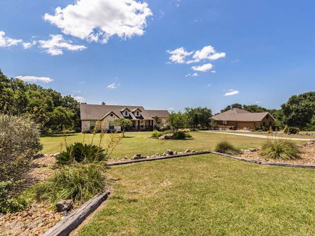 1026 Bridlewood, New Braunfels, TX 78132 (#8661152) :: The Perry Henderson Group at Berkshire Hathaway Texas Realty