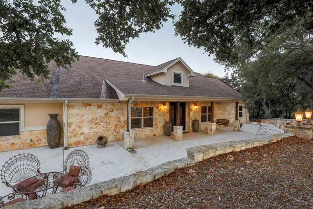 208 Gunn Ranch Rd, Georgetown, TX 78633 (#8664546) :: The Perry Henderson Group at Berkshire Hathaway Texas Realty
