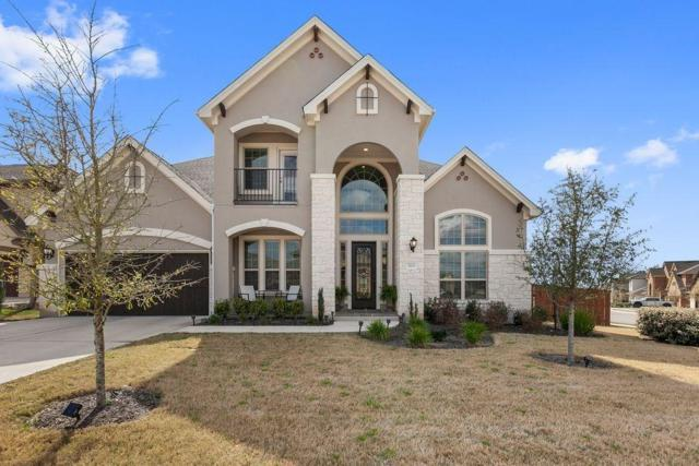 2821 Ante Up Cv, Leander, TX 78641 (#8667105) :: Zina & Co. Real Estate