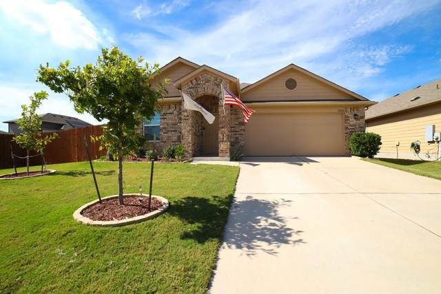 12028 Riparian Rd, Manor, TX 78653 (#8670538) :: Papasan Real Estate Team @ Keller Williams Realty