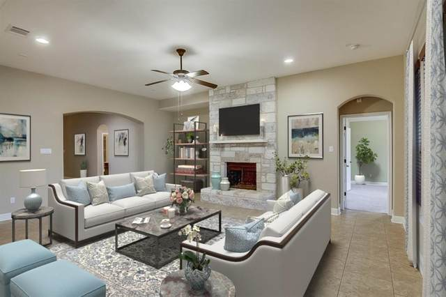 1503 Terrace View Dr, Cedar Park, TX 78613 (#8671903) :: The Heyl Group at Keller Williams