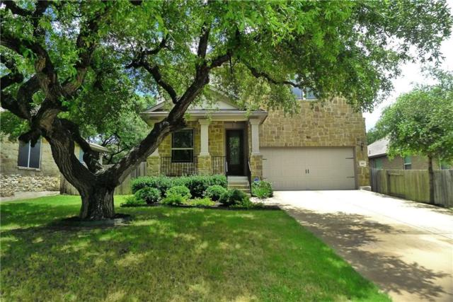 166 Limestone Trl, Austin, TX 78737 (#8674402) :: The Perry Henderson Group at Berkshire Hathaway Texas Realty
