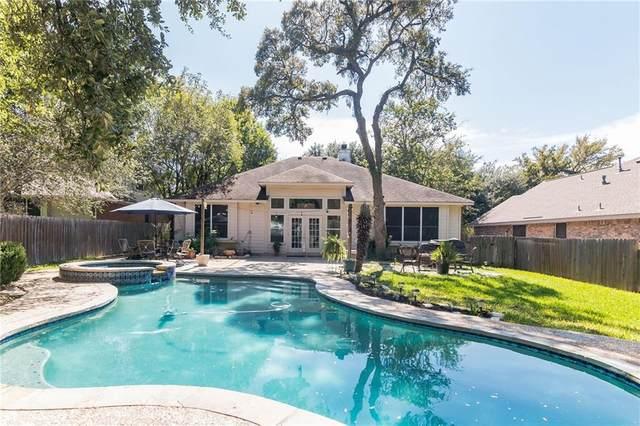 2930 Windcliff Way, Austin, TX 78748 (#8683270) :: Papasan Real Estate Team @ Keller Williams Realty