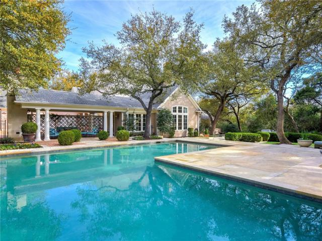2700 Island Ledge Cv, Austin, TX 78746 (#8684380) :: Watters International