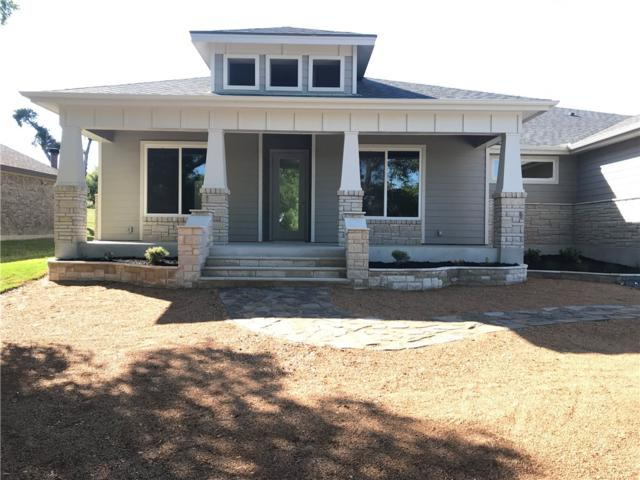 200 Venture Blvd S, Point Venture, TX 78645 (#8688261) :: Papasan Real Estate Team @ Keller Williams Realty