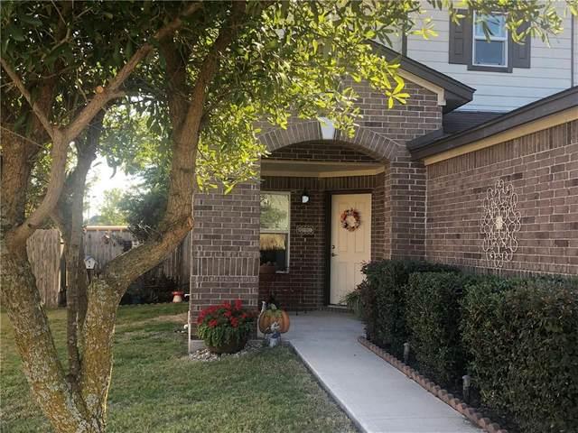 4301 Big Bend Trl, Taylor, TX 76574 (#8688764) :: First Texas Brokerage Company