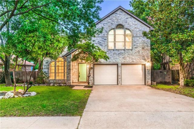1009 Oaklands Dr, Round Rock, TX 78681 (#8689703) :: Ana Luxury Homes