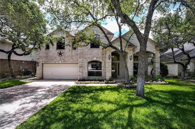 1512 Amelia Dr, Cedar Park, TX 78613 (#8694566) :: Papasan Real Estate Team @ Keller Williams Realty
