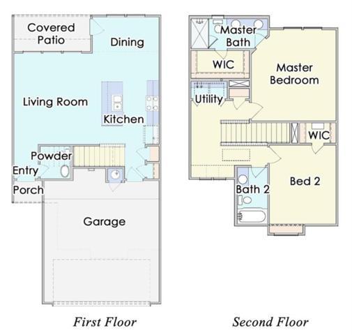 449 High Tech 7C, Georgetown, TX 78626 (#8695159) :: Amanda Ponce Real Estate Team