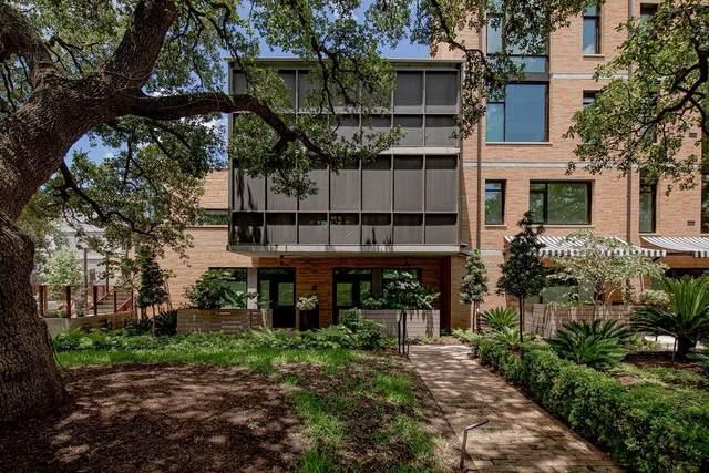 110 Academy Dr #21, Austin, TX 78704 (MLS #8699346) :: HergGroup San Antonio Team