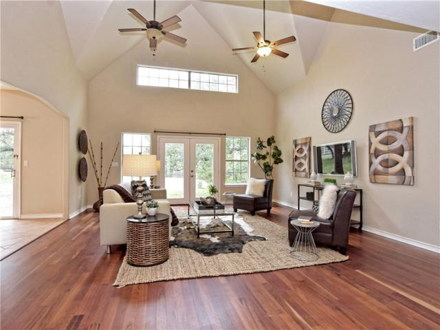 10901 W West Cave Blvd, Dripping Springs, TX 78620 (#8707300) :: 12 Points Group
