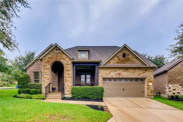 9550 Savannah Ridge #3, Austin, TX 78726 (#8707847) :: R3 Marketing Group