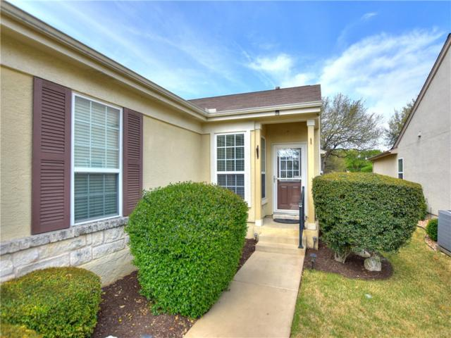 104 Farm Hill Dr, Georgetown, TX 78633 (#8710026) :: The Heyl Group at Keller Williams
