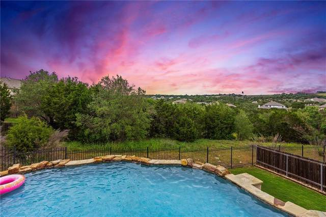 21932 Agarito Ln, Spicewood, TX 78669 (#8713556) :: Papasan Real Estate Team @ Keller Williams Realty