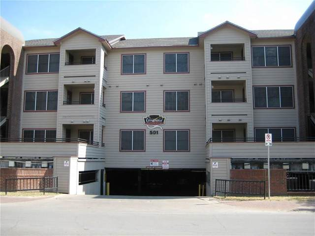 501 W 26th St #313, Austin, TX 78705 (#8715654) :: Zina & Co. Real Estate