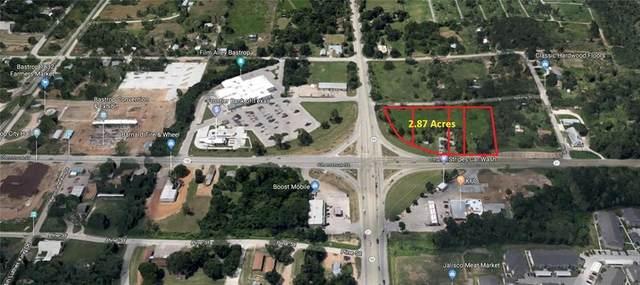 1712 Chestnut St, Bastrop, TX 78602 (MLS #8720582) :: Brautigan Realty