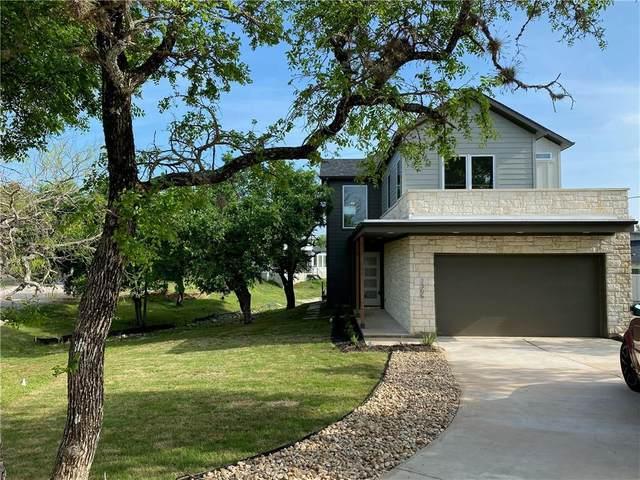 2305 Belaire Dr, Granite Shoals, TX 78654 (#8724564) :: Papasan Real Estate Team @ Keller Williams Realty