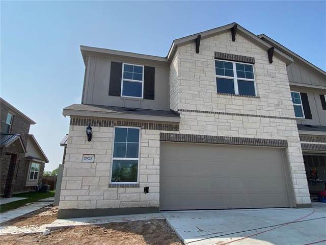 17402A Bay Skipper Dr, Pflugerville, TX 78660 (#8725512) :: The Summers Group