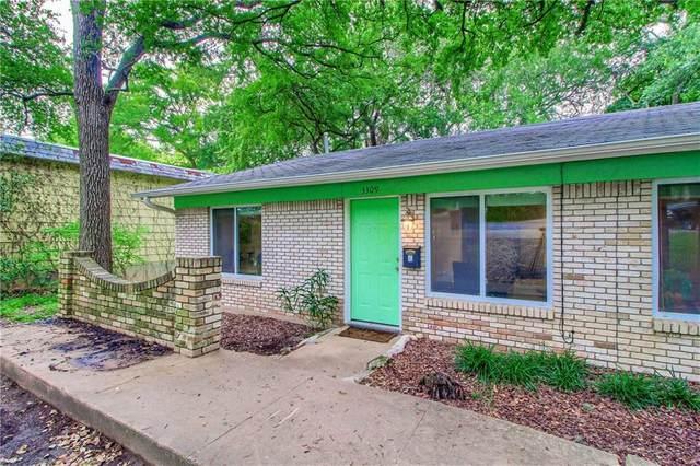 3309 Clawson Rd, Austin, TX 78704 (#8725854) :: The Summers Group