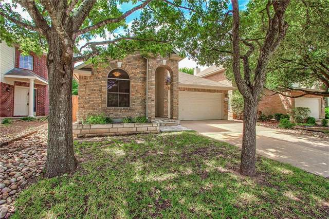 15712 Opal Fire Dr, Austin, TX 78728 (#8728073) :: The Heyl Group at Keller Williams