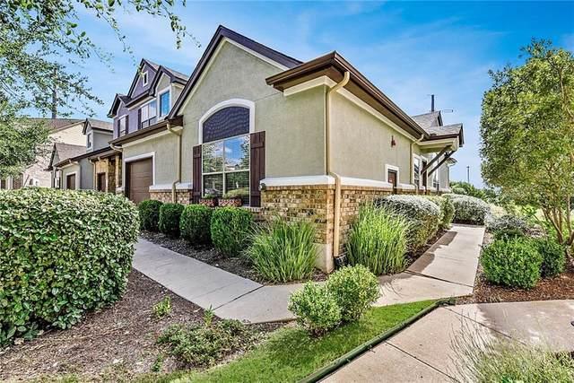 1900 Little Elm Trl #101, Cedar Park, TX 78613 (#8730237) :: Papasan Real Estate Team @ Keller Williams Realty