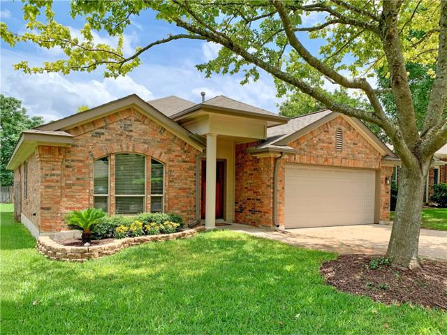 8015 Cahill Dr, Austin, TX 78729 (#8734324) :: The Heyl Group at Keller Williams