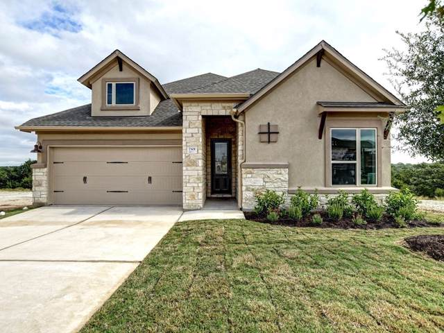 7301 Jument Dr, Austin, TX 78738 (#8734534) :: The Perry Henderson Group at Berkshire Hathaway Texas Realty