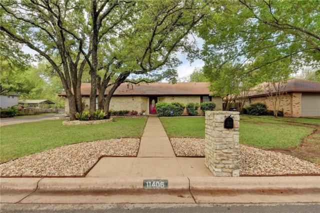 11406 Pradera Dr, Austin, TX 78759 (#8735009) :: Ana Luxury Homes