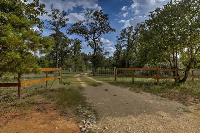 2198 Sandy Ranch Rd, Harwood, TX 78632 (#8735272) :: RE/MAX IDEAL REALTY
