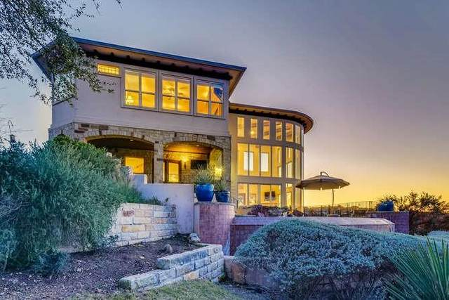 1208 Thurman Bluff Dr, Spicewood, TX 78669 (#8736020) :: Realty Executives - Town & Country