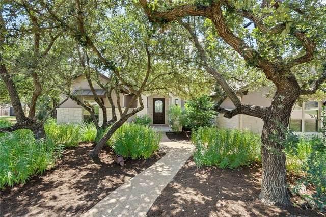 300 Rugged Earth Dr, Austin, TX 78737 (#8742333) :: Papasan Real Estate Team @ Keller Williams Realty
