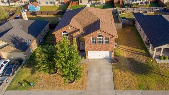 6111 Emilie Ln, Killeen, TX 76542 (#8744216) :: The Perry Henderson Group at Berkshire Hathaway Texas Realty