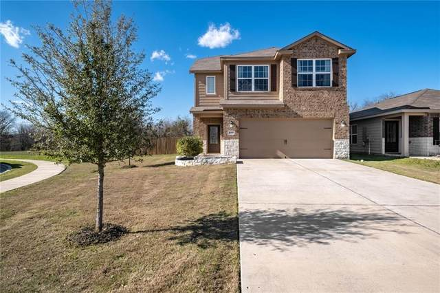 1688 Treeta Trl, Kyle, TX 78640 (#8745253) :: Zina & Co. Real Estate