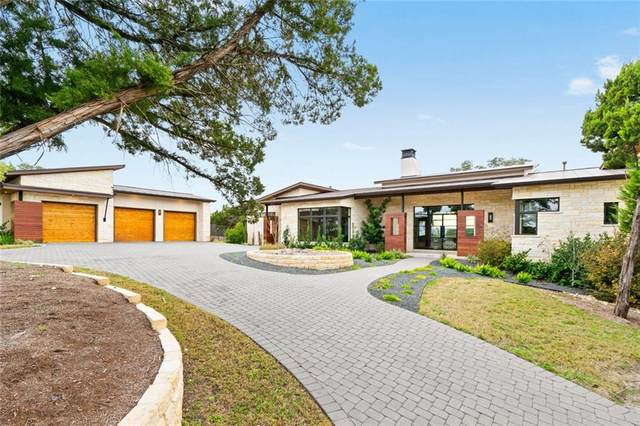 8701 Acuarela Ct, Austin, TX 78735 (#8752910) :: Papasan Real Estate Team @ Keller Williams Realty